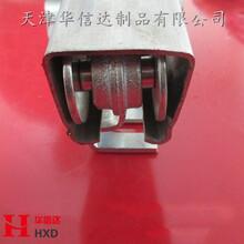 华信达专业供应金属大吊轮镀锌吊轮厂家直销