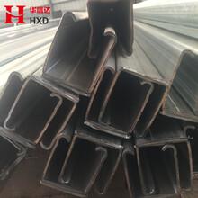 华信达厂家专业生产优质镀锌吊轨金属滑轨