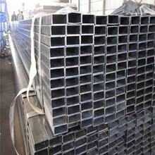 厂家直销热镀锌大棚管4分6分管厂家直销
