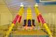 威海豪华灯光新款小摆锤儿童游乐设备简易小摆锤豪华小摆锤优质厂家一览