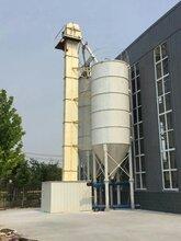 屹成机械板链提升机提升机定制--可到厂参观欢迎来电咨询大型干粉砂浆生产线图片
