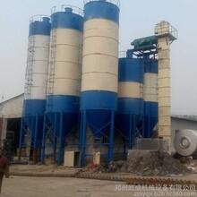 屹成机械干混砂浆生产线大型干混砂浆成产设备厂家直销