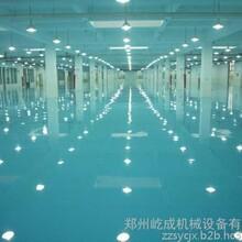 屹成机械耐磨地坪生产线耐磨地坪成套设备耐磨地坪设备生产厂家使用寿命长,生产效率高欢迎来电订购