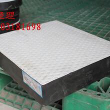 橡胶支座丨桥梁橡胶支座标准齐全,价格优惠,全国包运输图片