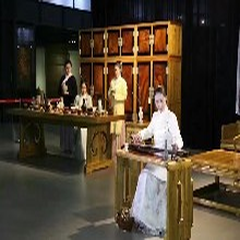 金丝楠木家具金丝楠木家具厂家成都翰林文化股份有限公司图片