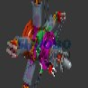 飞机发动机拆装软件维修软件飞机发动机实训软件