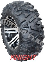 ATV轮胎