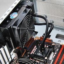 东远芯睿SC-X71电脑CPU一体式水冷散热套装图片