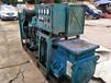 玉柴80KW二手柴油发电机销售和租赁