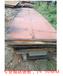 铺路道板及头尾板剪切或割板加工