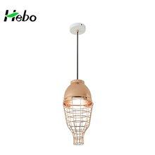 现代客厅装修效灯具创意简约餐厅吊灯