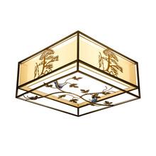 厂家批发创意客厅卧室简约新中式吊灯个性酒店软装吊灯