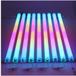 LED护栏管led数码管内外控真六段5050贴片单色七彩户外