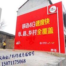 岳阳县专业农村房地产墙体广告、湖南墙体广告公司