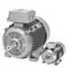 西门子铝壳电机0.55kw4级1LE0301-0DB22-1AA4全新原装现货