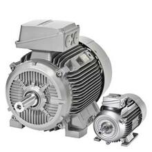 西门子铝壳电机7.5kw2级B51LE0301-1CA13-3FA4全新原装现货图片