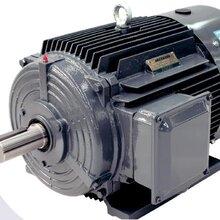 西门子贝得铝壳电机1TL03系列