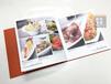 北京菜品摄影菜谱设计菜谱制作菜谱印刷就找北京异彩菜谱