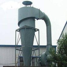 旋风除尘器制作现场锅炉烟气除尘器的优游注册平台作原理图片