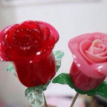江西糖果厂供应卡通工艺萌萌哒二次元棒棒糖图片