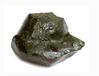 橄榄绿玻璃陨石价值北京嘉得四海在线征集