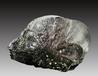 玻璃陨石在哪儿鉴定北京保利拍卖成交价格