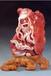 鸡血石原石市场价值怎么样北京保利拍卖成交价格