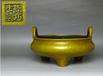 铜制赤龙纹香炉怎么鉴定怎么出手价值高