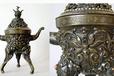 宣德款铜盖炉拍卖想出手欢迎您的致电