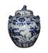 青花喜字罐怎么鉴定北京哪家公司卖的价位高