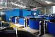 小河虾养殖水产养殖设备小河虾养殖桶对虾养殖桶厂家直销3.5吨塑料大圆桶卫生安全