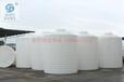 四川雅安塑料储罐生产厂家批发塑料水箱PE食品级塑料水箱