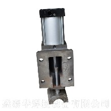 黔东南不锈钢点焊机铁板点焊机气缸机头厂家制造公司fk图片