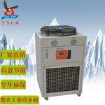 激光冷水机的日常保养方法激光工业冷水机风冷式激光冷水机