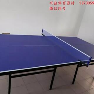 社区乒乓球台制造厂家图片5