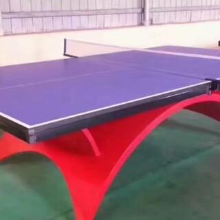 社区乒乓球台制造厂家图片4