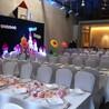 承办广东地区公司宴会、大型年会、冷餐会、年庆宴会、开工奠基宴会