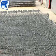 河北富泰供应布袋滤袋支撑骨架除尘骨架袋笼生产