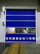 赣州赣县快速卷帘门源头工厂价格优惠图片