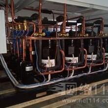 空气能泳池恒温热泵