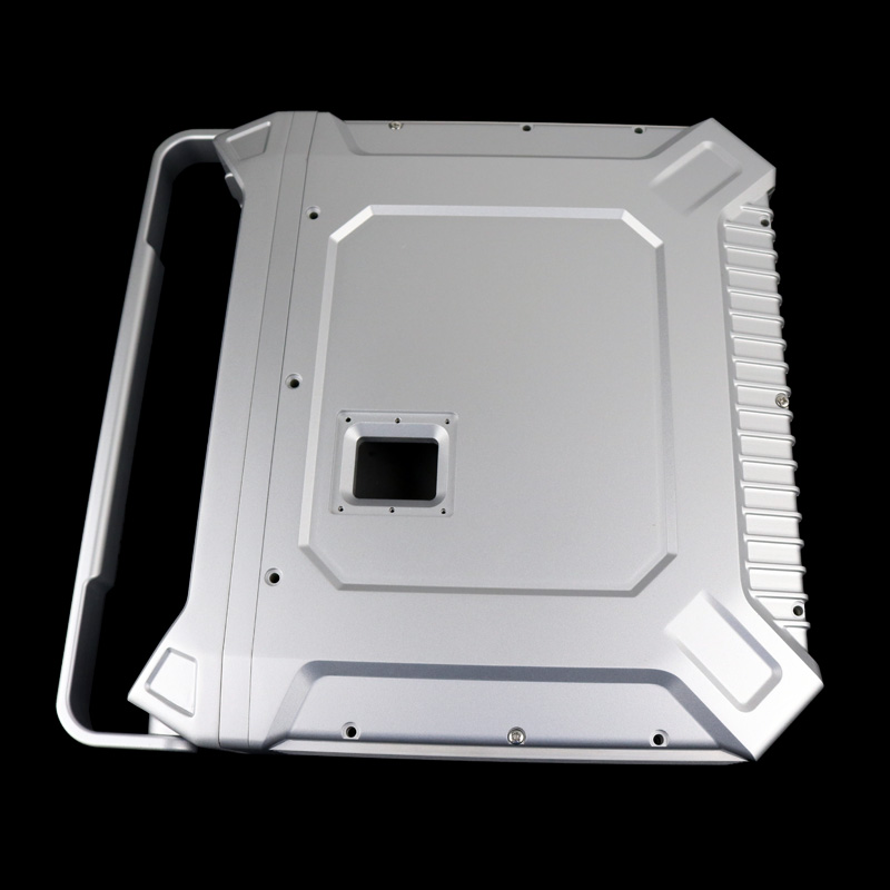 深圳铝合金手板模型打样厂