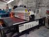 玻璃打砂机卧式全自动平面玻璃打砂机打钢化玻璃GDS-2100