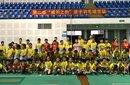 苏州市相城区威羽青少年专业羽毛球培训图片