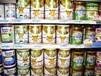 进口日本奶粉在大连怎么清关