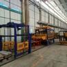 天津建豐免托板磚機