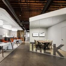 设计公司的办公室装修设计有什么不同