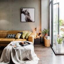 办公室装修设计的住宅特点是什么