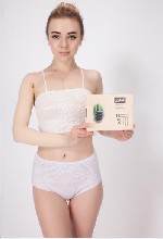 代理加盟康加加砭石内裤调理气血健康养生内裤一件代发