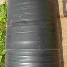 HDPE承插式双平壁缠绕排水管销售