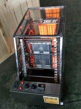 自動燒烤機無煙自動燒烤機自動燒烤車鏈條式燒烤機旋轉燒烤機翻轉全自動多功能燒烤機